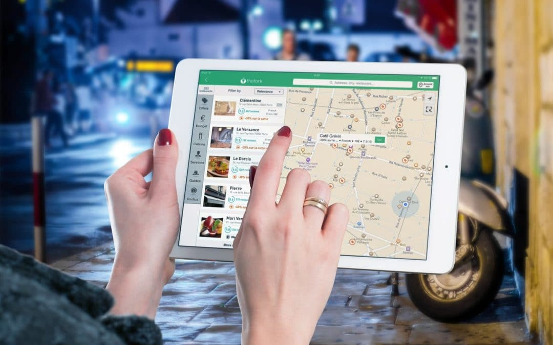 """Google Maps Gets Personal, Lets Customers """"Follow"""" Your Business"""