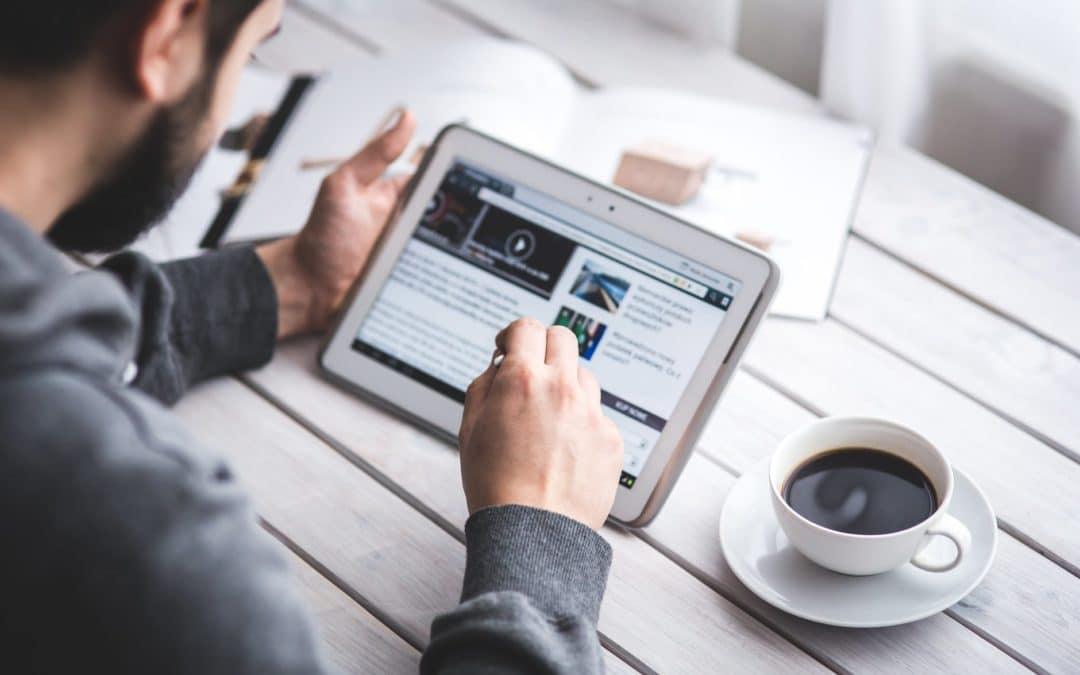 The Benefits of Google News For Your Online Business