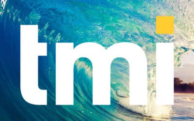 TMI's Growth Fuels Exciting Rebrand