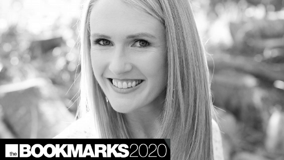 TMI MD Lauren Foster Joins Bookmarks Awards 2020 Panel
