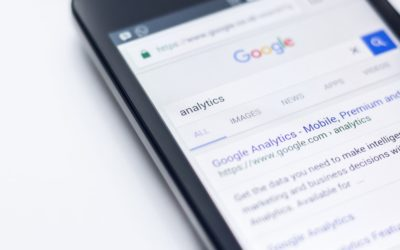 Google's move to mobile-first indexing