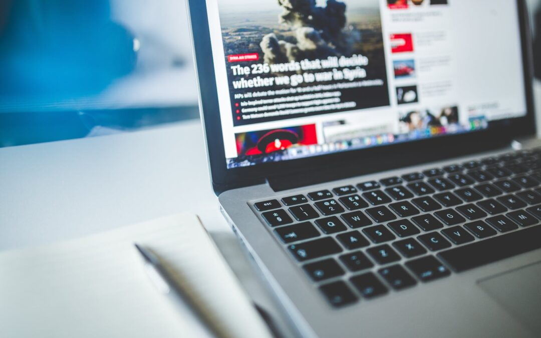 How Newsjacking Can Be A Valuable Social Media Strategy